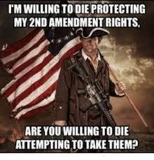 Second Amendment Meme - pin by tonynam on second amendment to the united states pinterest