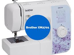 hands on brother xm2701 sewing machine review outstanding value