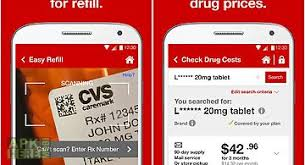 cvs pharmacy app for android cvs pharmacy for android free at apk here store apkhere