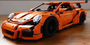 lego porsche 911 gt3 rs lego technic porsche 911 gt3 rs 42056 with power functions