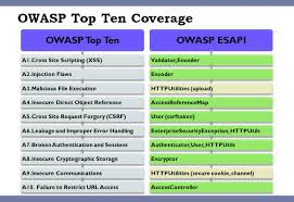the owasp top ten and esapi part 0 introduction