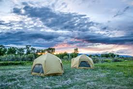 Comfortable Camping Photos Of Camping And Fly Fishing Trips Montana Angler
