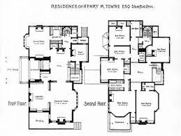 farmhouse victorian house plan 87643 plans