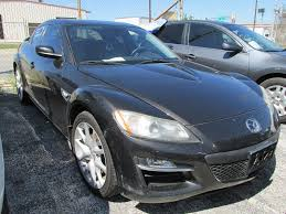 mazda 8 2010 mazda rx 8 4dr coupe automatic grand touring sedan for sale