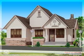 single story bed room villa feet kerala home design building