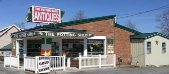 The Potting Shed Bookings by Upcoming Events