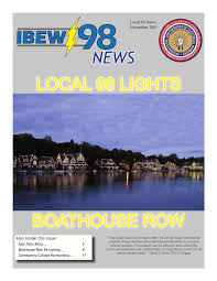 98news 2005 nov by ibew local 98 issuu