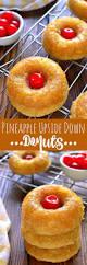 doughnut upside down cake recipe u2014 dishmaps