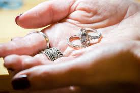 make your own wedding ring this philly jewelry designer is own wedding ring