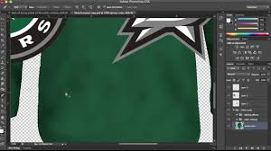 hockey templates for photoshop hockey jersey template tutorial part 1 youtube