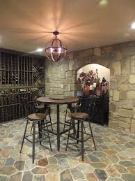 Wine Cellar Chandelier Wine Cellar Decor Living Room Contemporary With Chair Chandelier