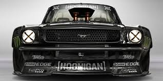 hoonigan nissan bbc autos most fascinating racing car of 2014 hoonicorn rtr