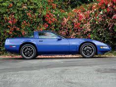 1996 corvette review 1991 corvette engine sketch chevy orange paint history auto