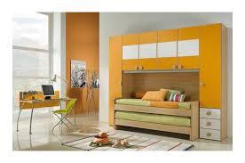 chambre d enfant complete chambre à coucher pour deux enfants modèle nathan