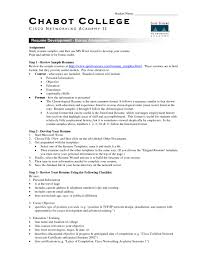 exle of student resume cv exle student doc best photos of student curriculum vitae