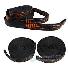 adjustable tree straps for hammock gaofeng outfitter