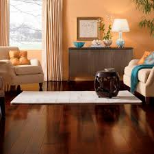 Cherry Wood Laminate Flooring Engineered Parquet Flooring Glued Floating Cherrywood