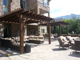 Landscaping Around Pools by Pavers Around Pools Chris Jensen Landscaping In Salt Lake City