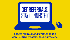 of alumni search alumni friends umkc school of