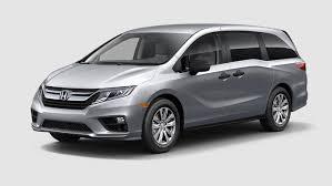 2018 honda odyssey u2013 redefining the family minivan honda