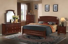 Queen Bedroom Sets Global Furniture Leila Soft Cherry Queen Bedroom Set