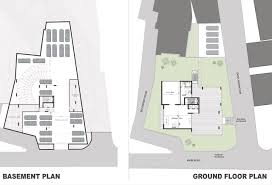 Pole Building Home Floor Plans by Superior Pole Building Floor Plans 1 6 Basement And Ground Floor