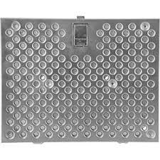 grille hotte cuisine zanussi 50278681007 grille pour filtre hotte cuisine ebay