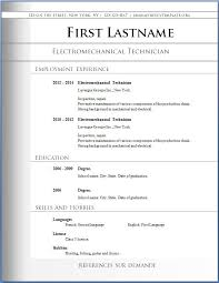 free downloadable resume templates for word 2010 resume templates on microsoft word 2010 free downloadable