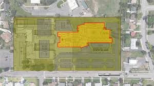 Weber State Campus Map by Horace Mann Mound Fort Ben Lomond Schools Approved For Bond Projects