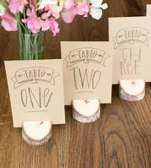 table numbers wedding banner wedding reception table numbers set of 10 wedding decor