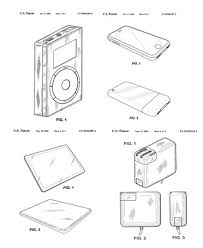 apple all things patent