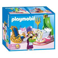 chambre playmobil playmobil 4254 chambre de bébé royale achat et vente
