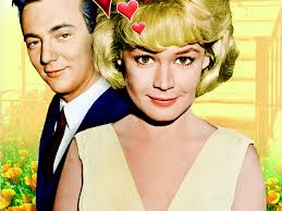 Bobby Darin And Sandra Dee That Funny Feeling 1965 Rotten Tomatoes