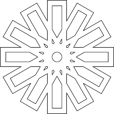 islamic art clip art at clker com vector clip art online