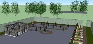 community garden planning canmore community gardening society