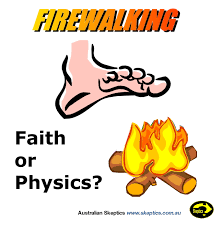 a skeptic u0027s guide to firewalking victorian skeptics