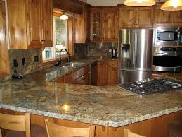 moroccan cliff granite kitchen countertops gallery yahoo search