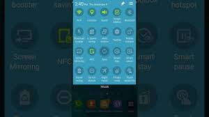 android master sync turn on master sync android 6 0