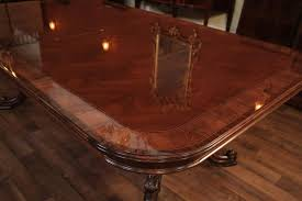 antique mahogany pedestal table reproduction french style mahogany dining or conference table tables