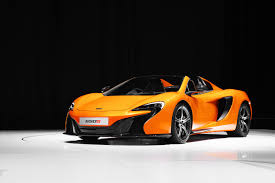 orange mclaren price mclaren announces north american pricing for 650s coupe and 650s