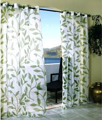Ikea Outdoor Curtains Outdoor Curtain Sheer Curtains Ikea Relaxing Designs Escape Leaf