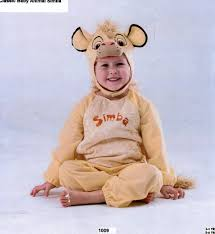Baby Lion Costume Sparkle Stores Costumes