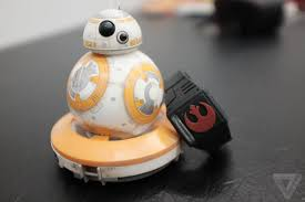 remote control bb 8 black friday target sphero u0027s new star wars watch will let you control bb 8 with force