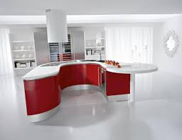 Red And Black Kitchen Cabinets Frightening Red And Black Kitchen Appliances Tags Red Kitchen
