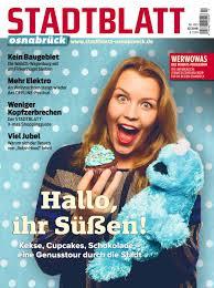 Wohnzimmer Osnabr K Stadtblatt 2016 12 By Bvw Werbeagentur Issuu