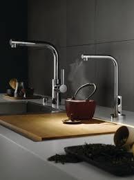 dornbracht kitchen faucets water dispensers by dornbracht custom home magazine faucets