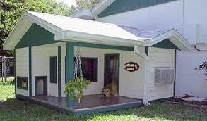 make a home cool luxury dog houses for your pooch