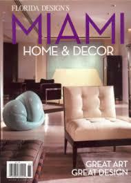 interior design magazine collection by pfuner design