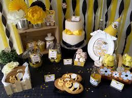 deco jungle bapteme anniversaire petite abeille organisation baby shower