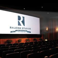 picture studios raleigh studios california